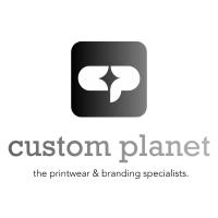Custom Planet
