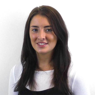 Marissa Pysarczuk, Outreach Team Lead at Glass Digital