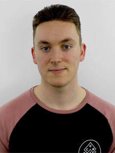Bradley Hall, Head of Paid Search at Glass Digital