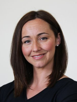 Bridie Gallagher, Managing Director at Glass Digital