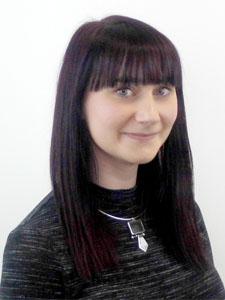 Emily Park, Senior Content Executive at Glass Digital
