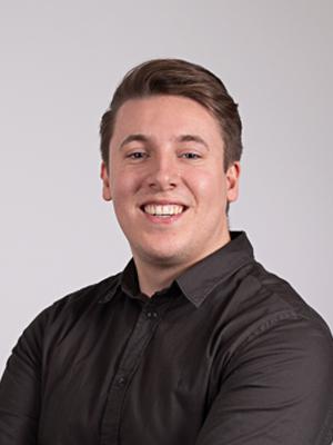 Joe Appleton, Performance Marketing Executive at Glass Digital